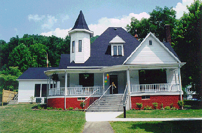 Harlan County Extension Office